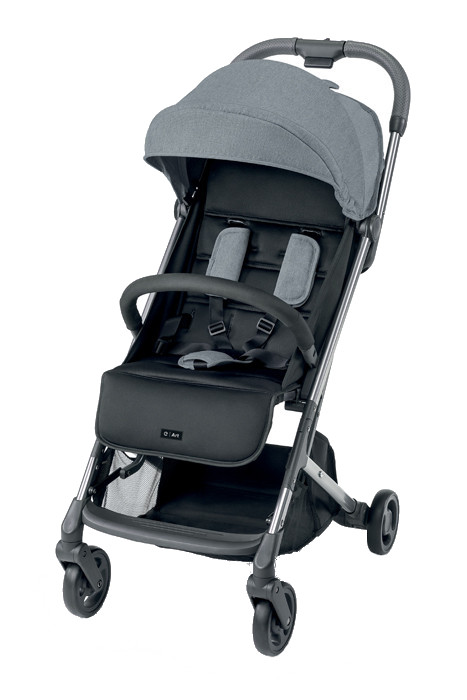 Espiro Carucior sport Art 07 Gray Center Espiro 2020