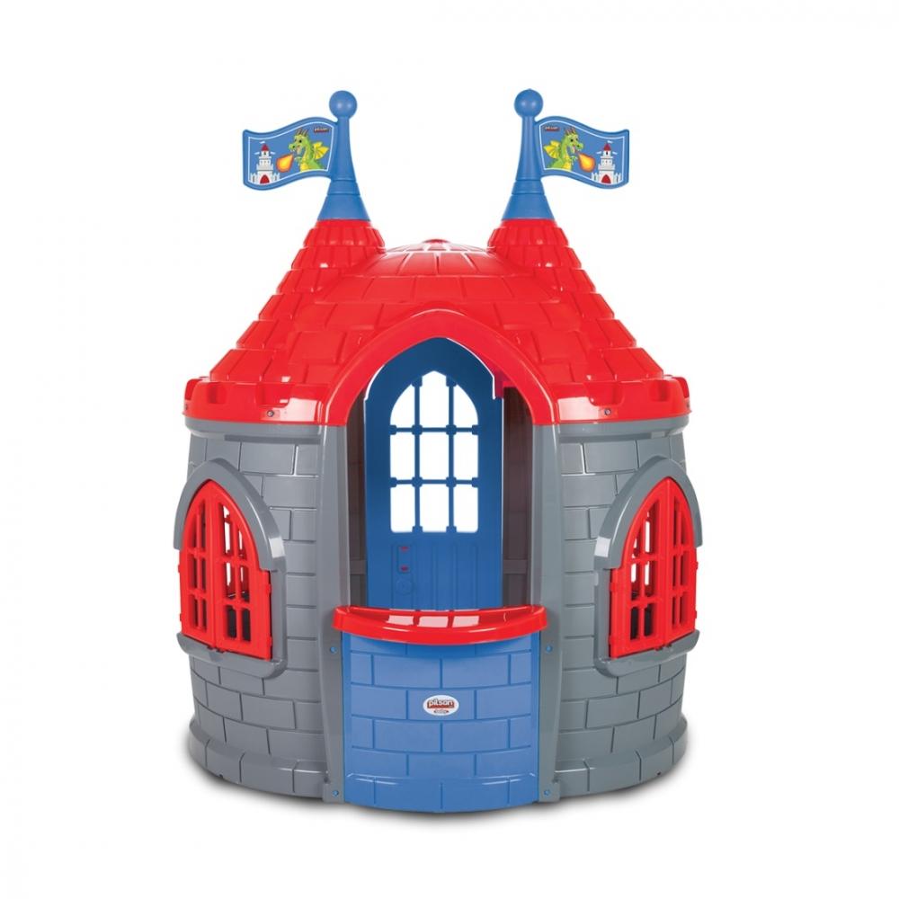 Casuta pentru copii Castelul Cavalerului
