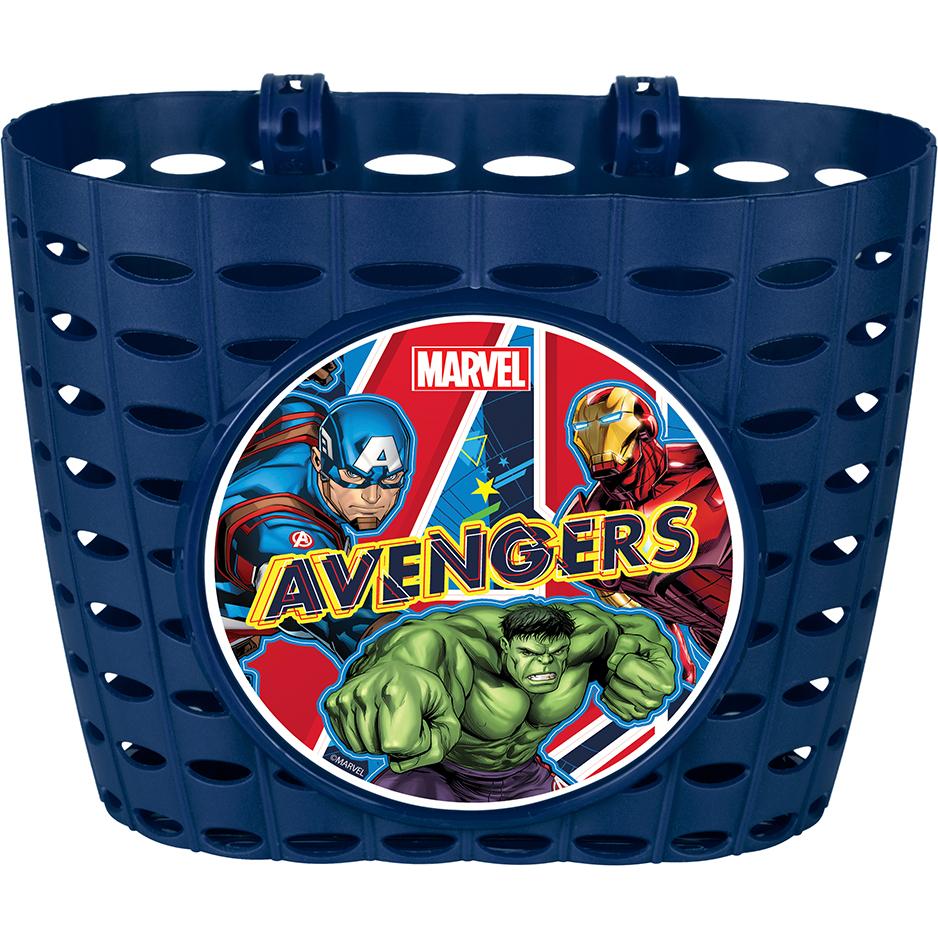 Cos bicicleta Avengers Seven