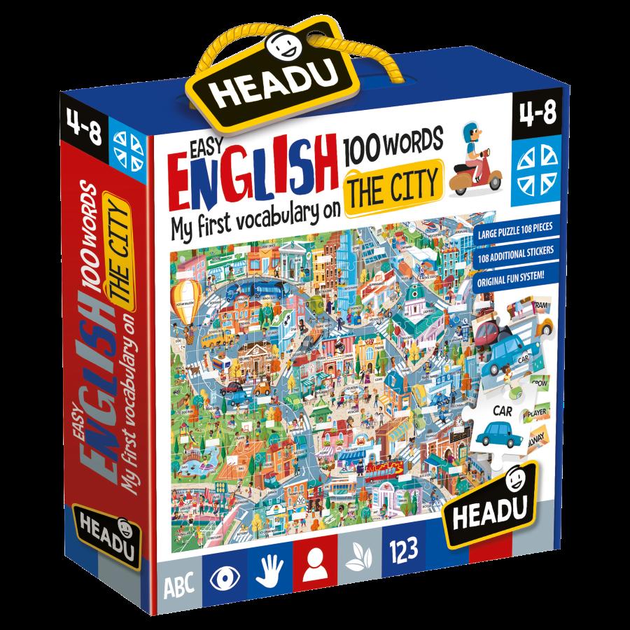 Engleza nivel simplu 100 cuvinte casa mea