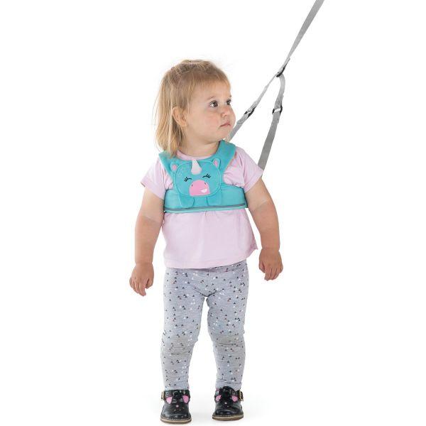Ham de siguranta Trunki Toddlepak Turquoise