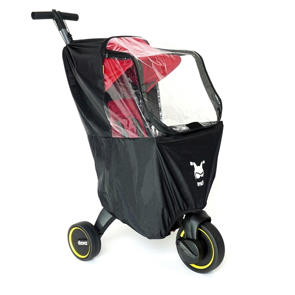 Husa de ploaie Doona pentru Tricicleta Liki Trike