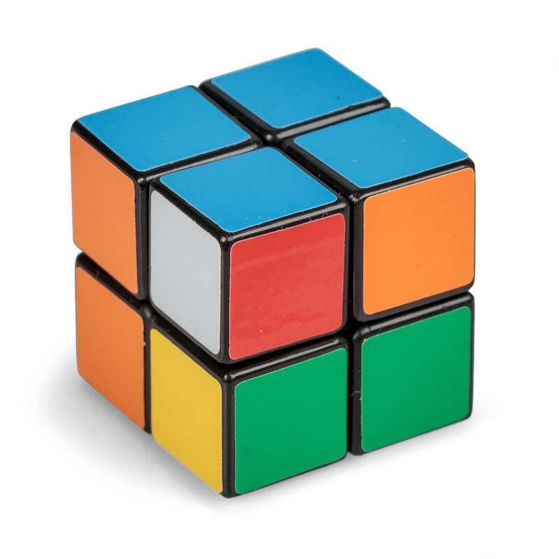 Joc de logica mini cubul inteligent