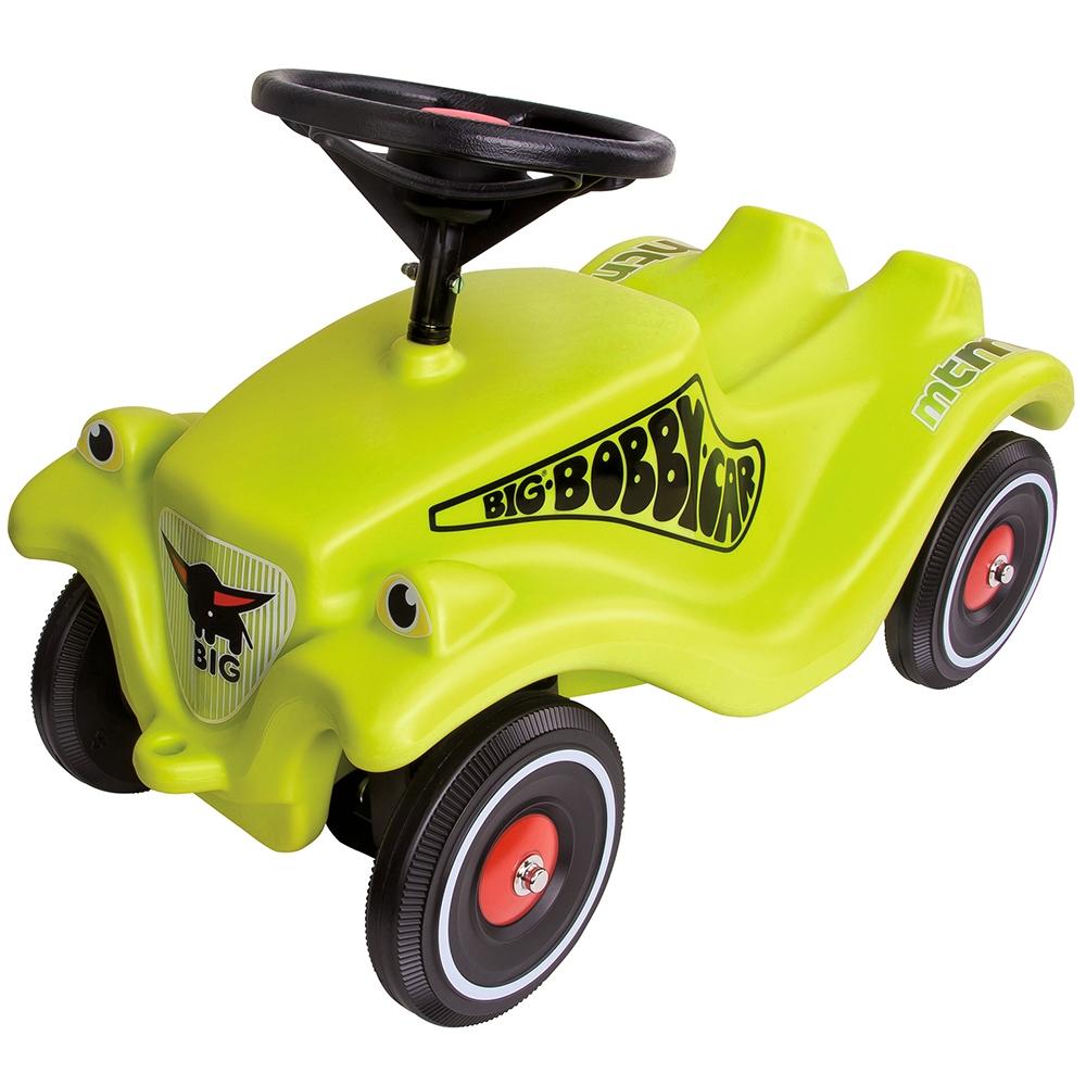 Masinuta de impins Big Bobby Car Classic Racer imagine
