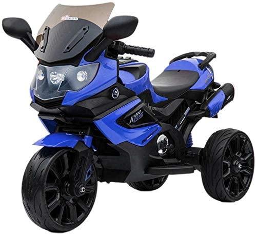 Motocicleta electrica 12V Runner Blue imagine