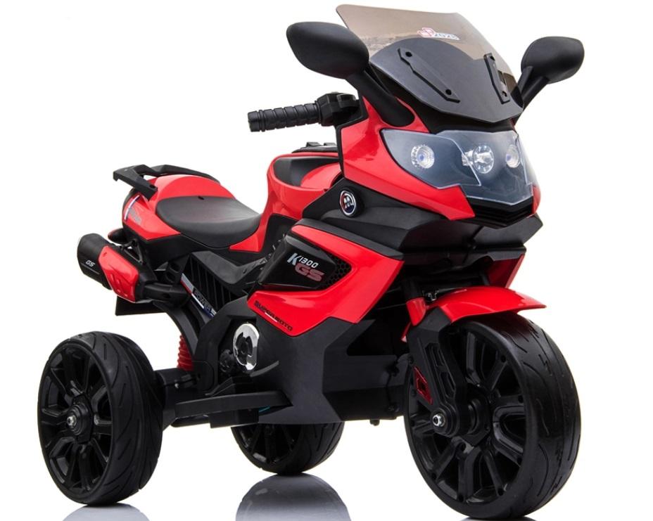 Motocicleta electrica 12V Runner Red imagine