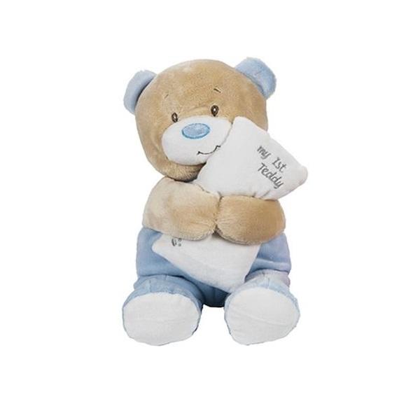 Ursulet de plus pentru bebelusi