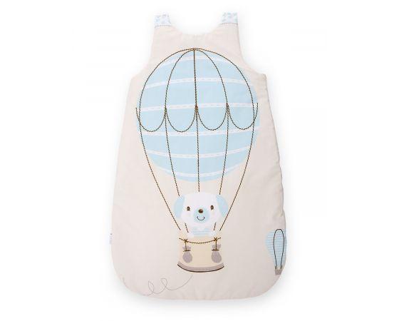 Sac de dormit KikkaBoo 6-18 luni Puppy on Balloon