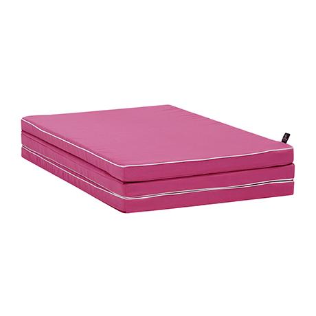 Saltea de joaca pliabila Lifetime roz imagine