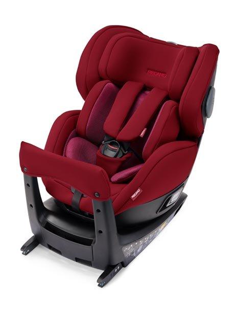 RECARO Scaun auto i-Size Salia Select Garnet Red