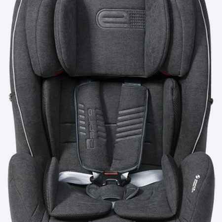 Scaun auto 9-36 kg Espiro Kappa 17 Graphite 2020 imagine