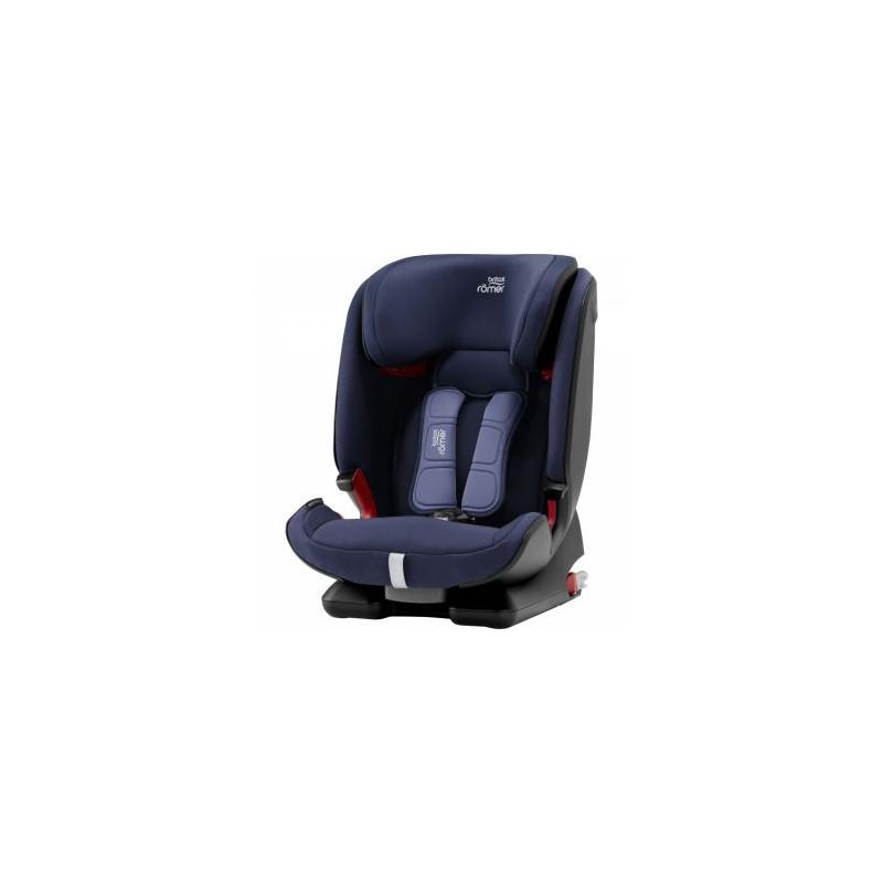 Scaun auto Advansafix IV M Moonlight blue Britax-Romer 2019