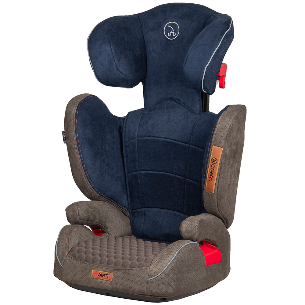 Scaun auto Avanti Blue 15-36 kg Coletto imagine