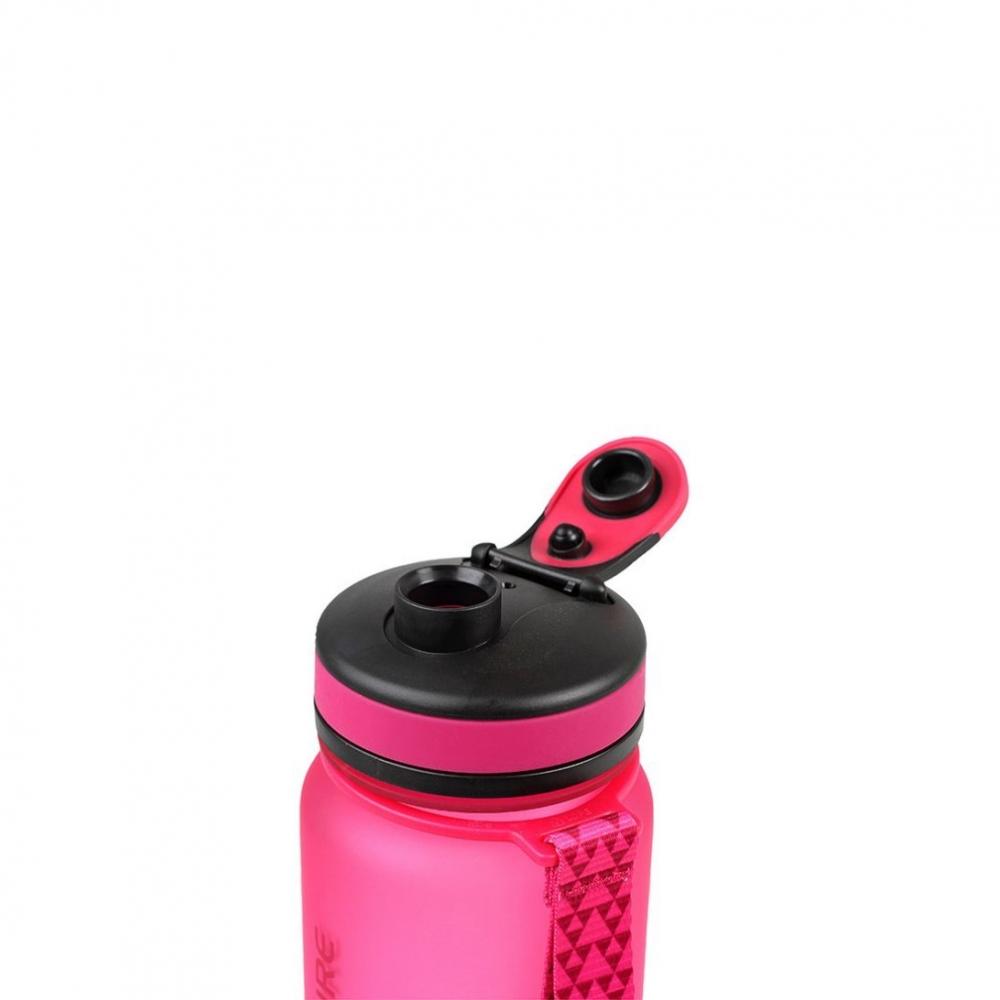 Sticla Pentru Apa Din Tritan 650 Ml Roz