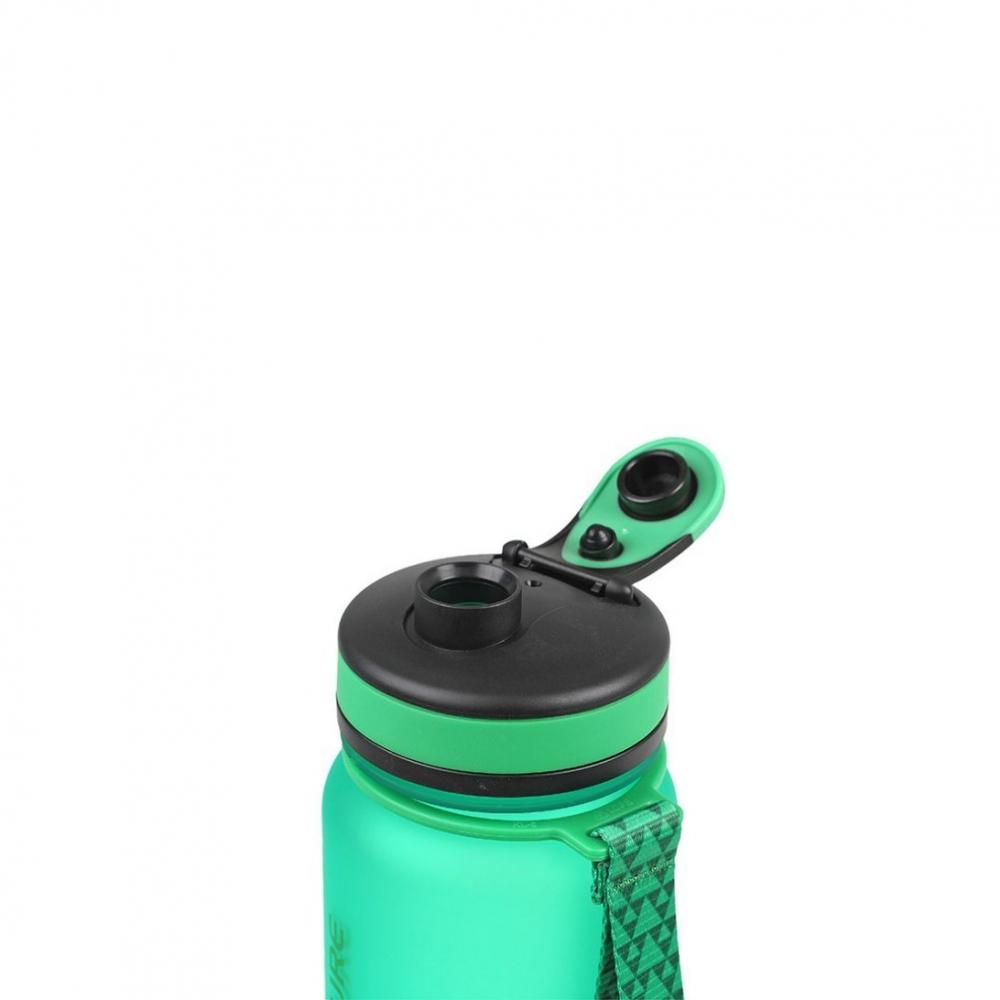 Sticla pentru apa din tritan 650 ml verde imagine