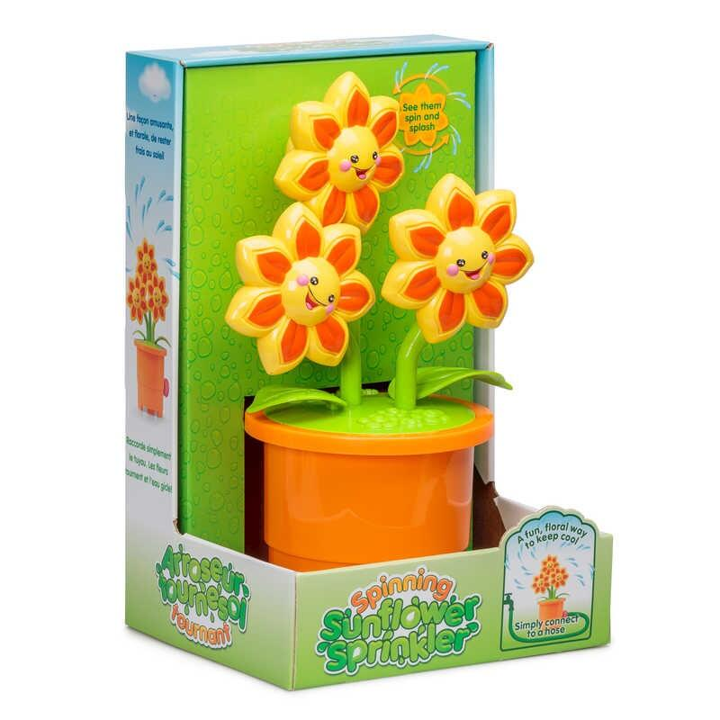 Stropitoare rotativa floarea-soarelui