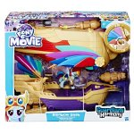 Aeronava de pirati luptatorul plutitor My Little pony movie