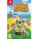 Joc Animal Crossing New Horizons Sw