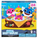 Puzzle Baby Shark 61 x 46 cm