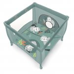 Tarc de joaca Baby Design Play UP 04 Light Green 2020