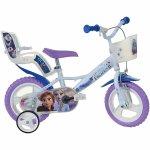 Bicicleta copii 12 Frozen Dino Bikes