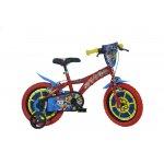 Bicicleta copii 14 Paw Patrol