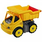 Camion basculant Big Power Worker Mini Dumper