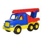 Camion pompieri Gosha 27x11x13 cm Polesie