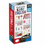 Cartonase sa invatam engleza