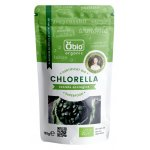 Chlorella tablete eco 125g