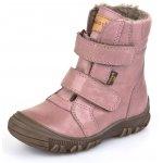 Cizme de zapada Froddo G3110141-8 Pink 34 (222 mm)