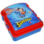 Cutie sandwich Superman