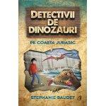 Carte Detectivii de dinozauri pe Coasta Jurasic