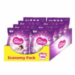 Detergent automat Teo Bebe Just Essentials Lavender 8x1,5 kg