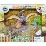 Set figurine dinozauri 3 buc