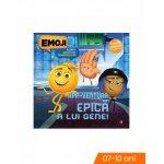 Carte Emoji App-ventura epica a lui Gene
