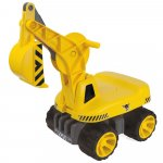 Excavator Big Power Worker Maxi Digger