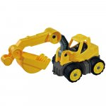 Excavator Big Power Worker Mini Digger