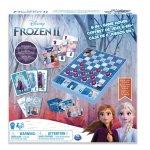 Set jocuri 6 in 1 Frozen 2