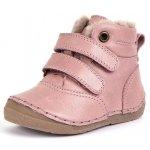 Ghete Froddo G2110078-9 Pink 27 (178 mm)
