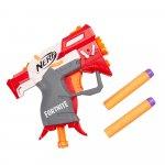 Blaster Nerf X Fortnite MicroShots Ts Hasbro