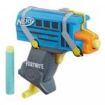 Blaster Nerf x Fortnite MicroShots Battle Bus Hasbro
