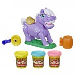Set poneiul Naybelle Play-Doh