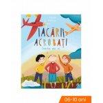 Carte de povesti Iacarii acrobati povestea unui vis