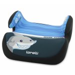 Inaltator auto Topo Comfort 15-36 Kg Shark Light Dark Blue
