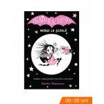 Carte Isadora Moon merge la scoala