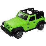 Jeep metal 11x5,5x4,5 cm