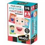 Joc emotii si actiuni Montessori