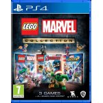 Joc Lego Marvel Collection PS4