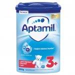 Lapte praf Nutricia Aptamil Junior 3+ 800 g de la 3 ani